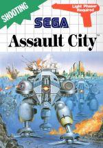 Assault City [Light Phaser Version]
