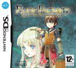 Rune Factory, A Fantasy Harvest Moon