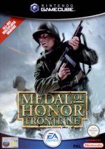 Metal of Honor Frontline