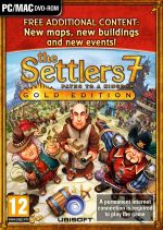 Settlers 7: Gold