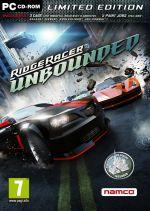 Ridge Racer Unbounded: LE
