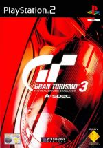 Gran Turismo 3 A-Spec