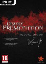 Deadly Premonition - Director's Cut