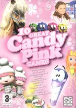 10 Great Candy Pink Games