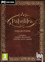 Pahelika Collection - Revelations And Secret Legends