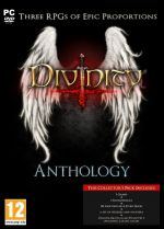 Divinity Anthology, The C.E