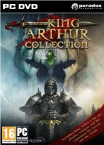 King Arthur Collections