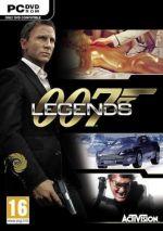 007 Legends: James Bond