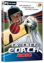 Cricket Coach 2010