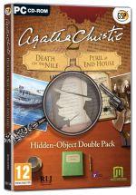 Agatha Christie Hidden-Object Double Pack