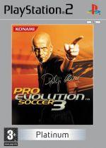 Pro Evolution Soccer 3 [Platinum]