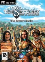 Settlers 6 Eastern Realms Mission Pack