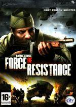 Battlestrike: The Force of Resistance