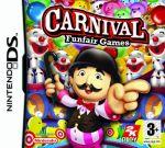 Carnival: Funfair Games