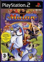 Mighty Mulan