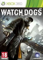 Watch Dogs *2 Disc*