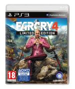 Far Cry 4 [Limited Edition]