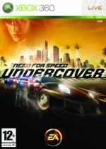 Need For Speed, Undercover