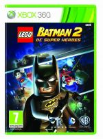 Lego: Batman 2 (No Toy)