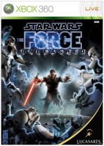 Star Wars: Force Unleashed 1 Disc