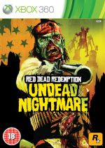 Red Dead Redemption Undead... (18)