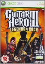 Guitar Hero 3 (No Guitar)