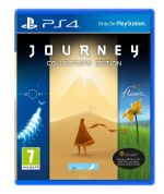Journey [Collector's Edition]
