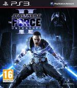 Star Wars: Force Unleashed II/2