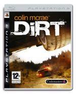 DiRT, Colin McRae
