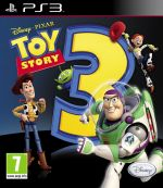 Toy Story 3, The Game