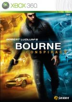 Robert Ludlum's: Bourne Conspiracy, The