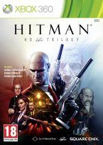 Hitman Trilogy (2 Discs)