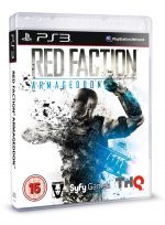 Red Faction: Armageddon [BBFC Release]