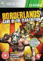 Borderlands [Game of the Year Edition]