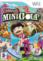 Carnival Games: Mini Golf