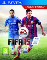FIFA 15 [Legacy Edition]