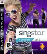 SingStar Vol. 2 - PlayStation Eye Enhanced