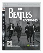 Beatles, The: Rock Band
