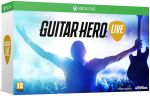 Guitar Hero Live + 6 Button Guitar