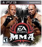 MMA: Mixed Martial Arts