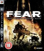 F.E.A.R.: First Encounter Assault Recon [BBFC Release]