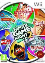 Hasbro Family Game Night Vol 2