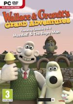 Wallace and Gromit's Grand Adventures, Episodes 3 and 4