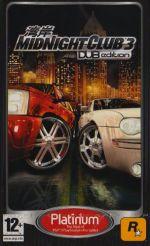 Midnight Club 3: DUB Edition [Platinum]