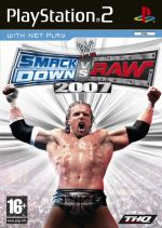 WWE Smackdown! vs Raw 2007