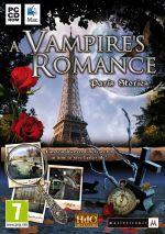 Vampire's Romance, A