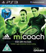 Adidas miCoach (Move)
