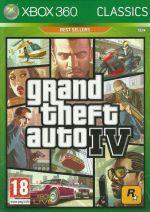 Grand Theft Auto IV [Classics]