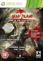 Dead Island [Game of the Year Edition - Classics]