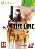 Spec Ops: The Line [Fubar Pack]